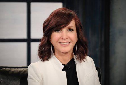 La Bouchervilloise Danielle Danault: l'exercice de la réussite