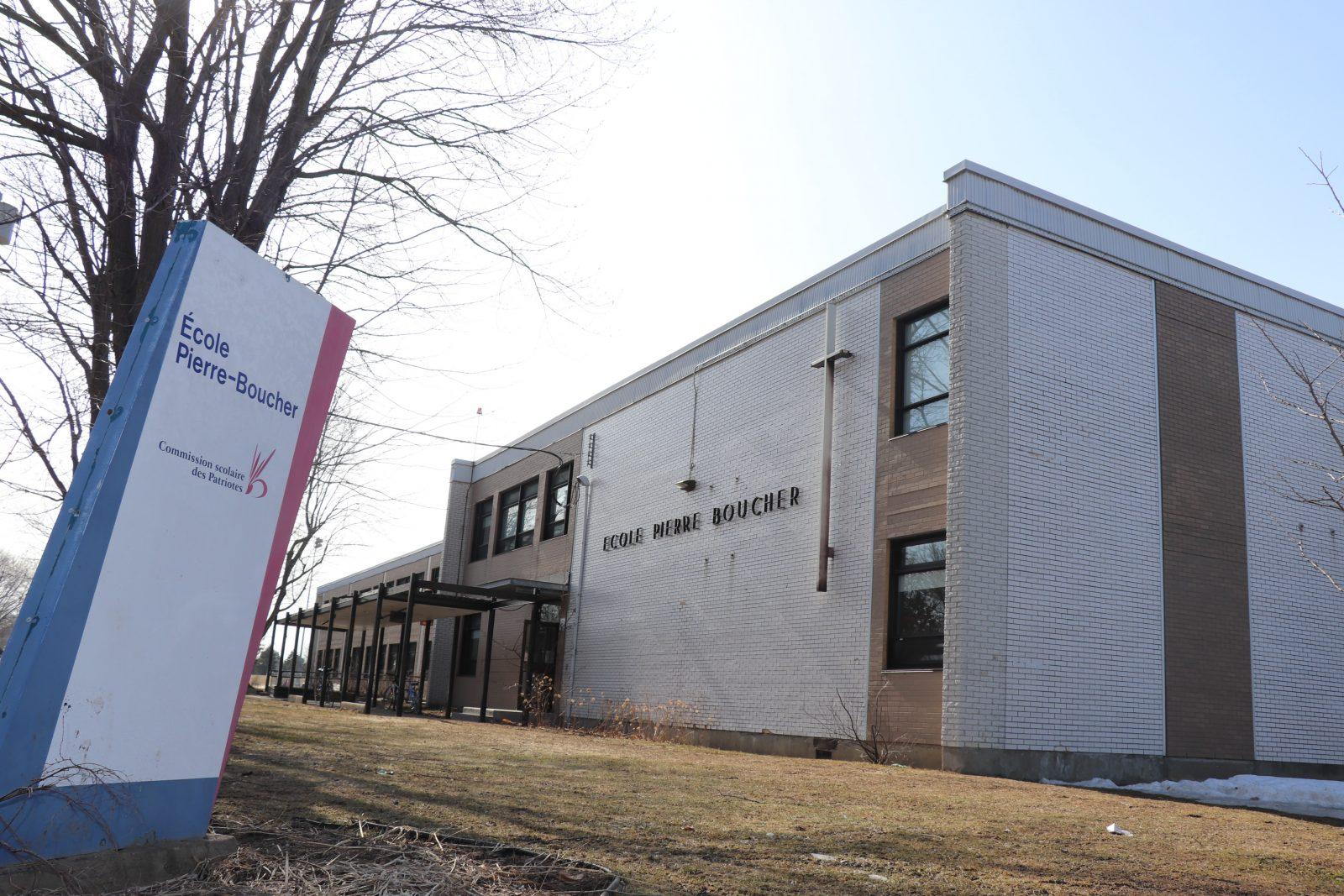 La Ville de Boucherville s'oppose au mégaprojet d'agrandissement de l'école Pierre-Boucher