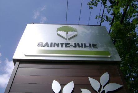 Résumé de l'assemblée du 9 mars dernier à Sainte-Julie