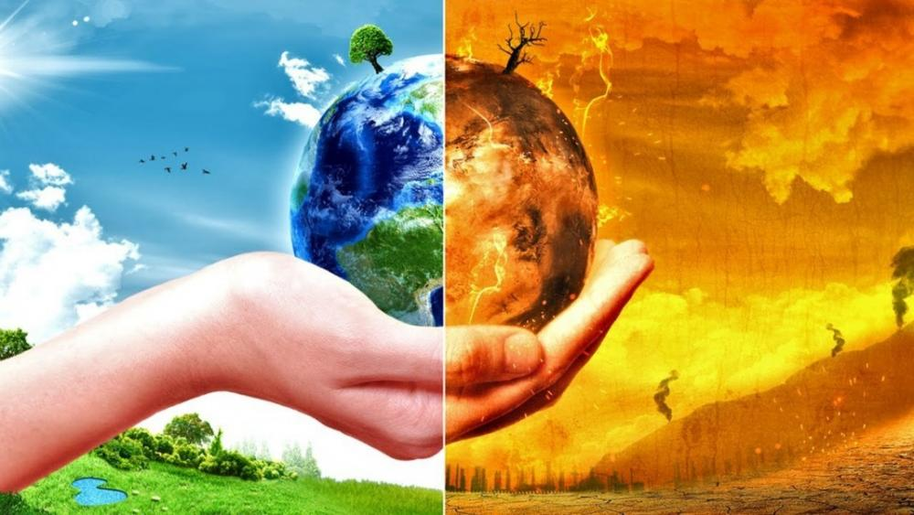 Nous exigeons une vraie loi climat pour protéger nos enfants