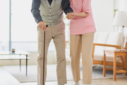 334 M$ pour renforcer les services en hébergement pour les aînés