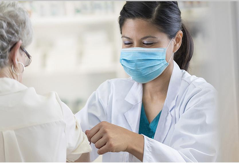 La vaccination dans les pharmacies en Montérégie est retardée