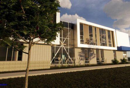 Les travaux d'agrandissement de l'école des Cœurs-Vaillants à Contrecœur débuteront en mai