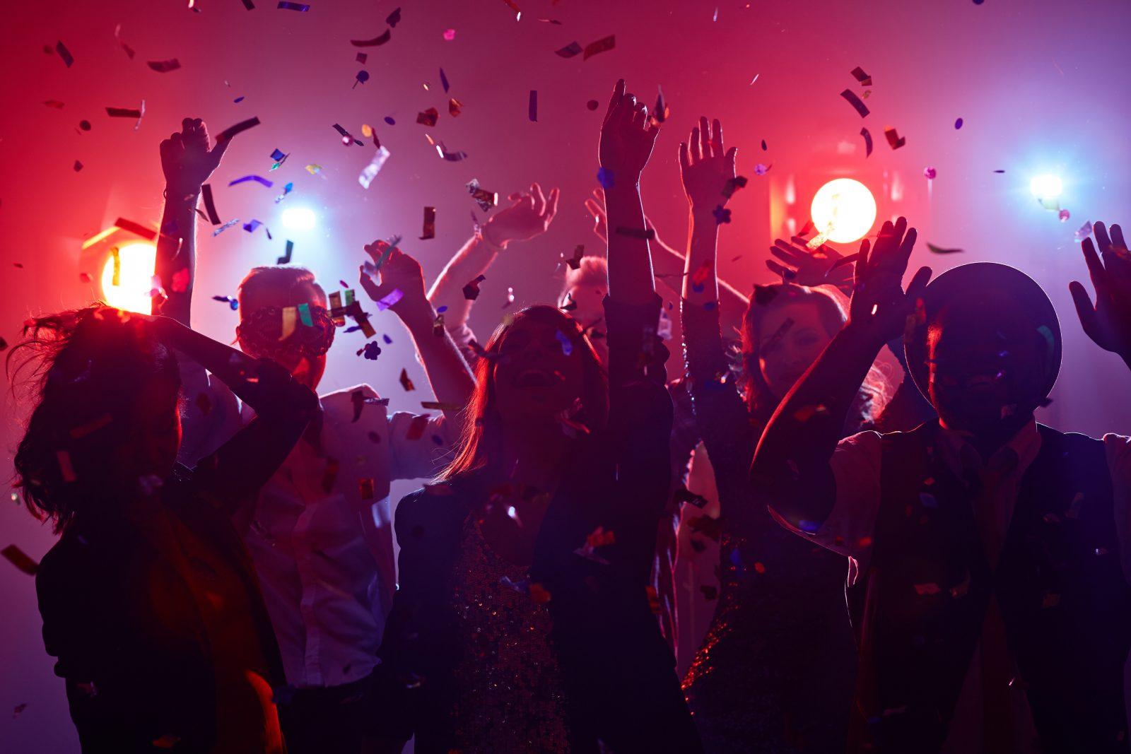 Une entreprise de Boucherville récupère après « le party »!