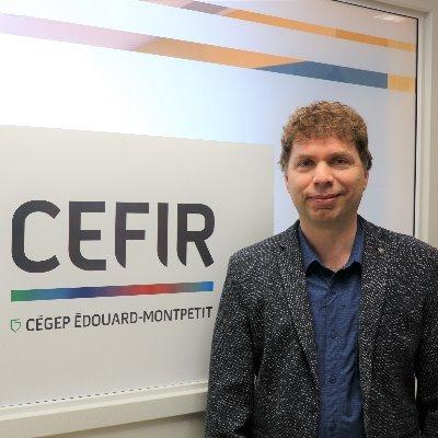 Le cégep Édouard-Montpetit honore 47 enseignants-auteurs