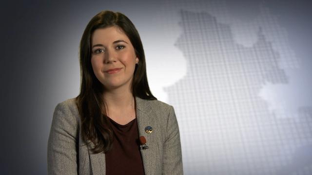 Catherine Fournier candidate à la mairie de Longueuil