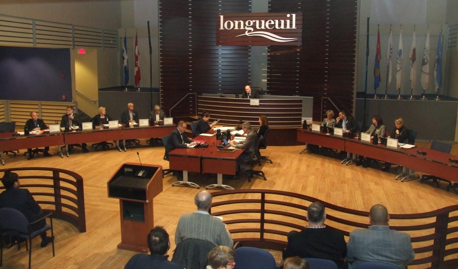 Québec accorde une nouvelle aide financière de 700 000 $ à l'agglomération de Longueuil