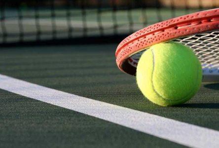 La Ville de Sainte-Julie ouvre ses terrains de tennis et de pickleball