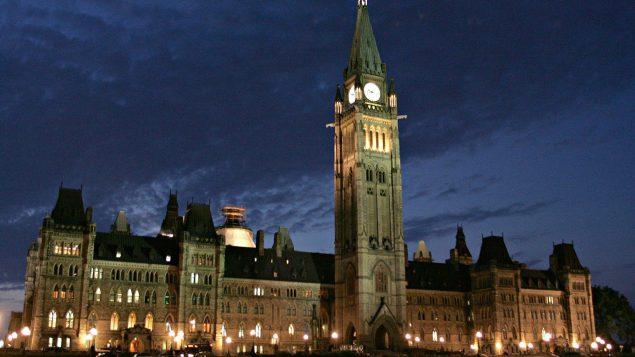 Motion sur la nation québécoise rejeté; le peuple québécois n'a qu'une seule langue officielle et commune: le français