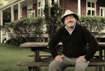 Le conseil municipal de Varennes rend hommage à Jacques Durocher