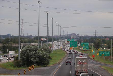 Bilan routier : cinq collisions mortelles en 2020 à Boucherville