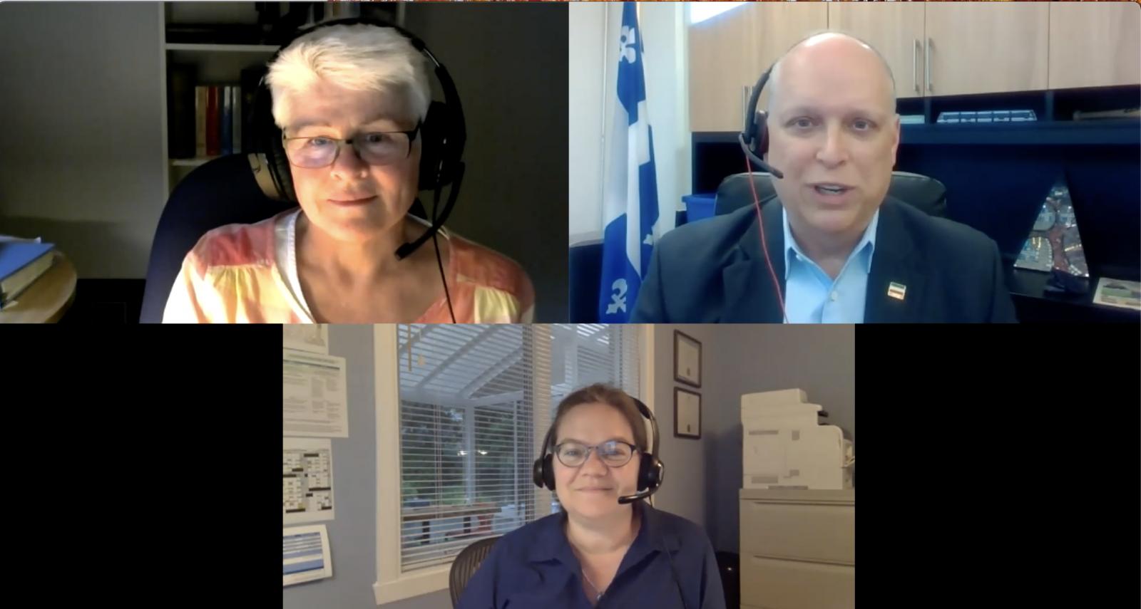 Conférence virtuelle sur Louis-Joseph Papineau: des préjugés à revoir…