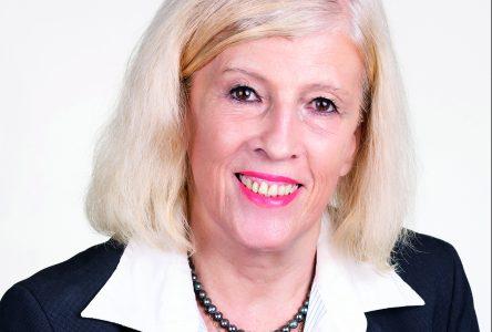 Florence Junca-Adenot, nommée chevalière de l'Ordre national du Québec