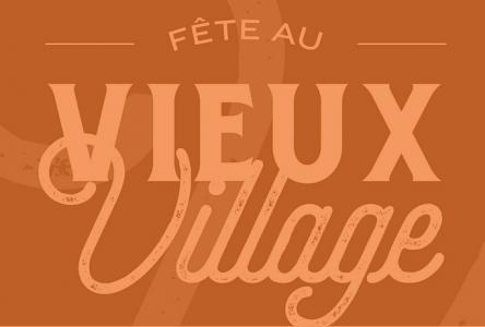 Plus de 54 commerçants participeront à l'édition spéciale de la Fête au Vieux-Village