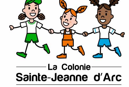 La Colonie Sainte-Jeanne d'Arc vous invite à sa Grande friperie