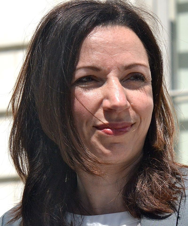 Climat Québec, un nouveau parti politique lancé par une Longueuilloise