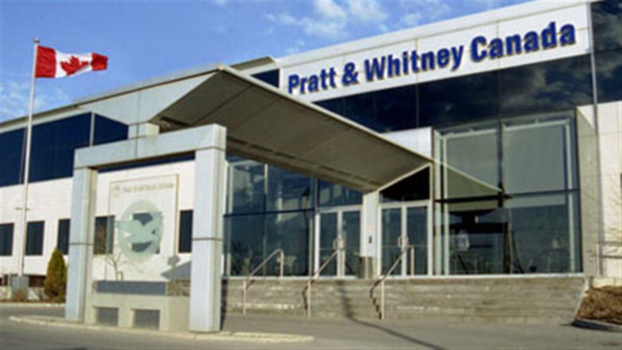 COVID-19 : début de la vaccination chez Pratt & Whitney Canada
