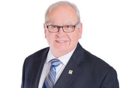 L'UMQ honore le conseiller André Lemay pour ses 20 ans en politique municipale