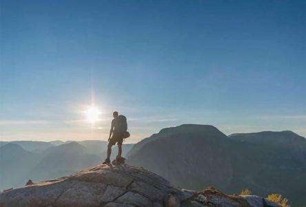 La carte annuelle Parcs nationaux édition Bonjour Québec à 50 % de rabais