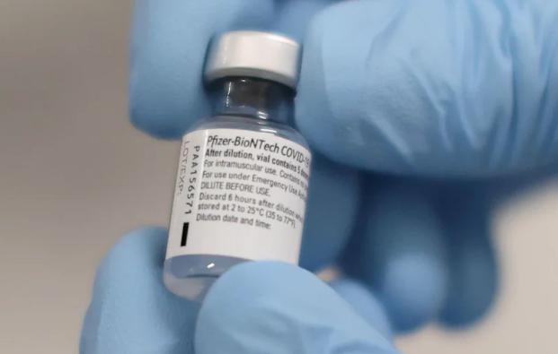 Plus de la moitié des adultes vaccinés en Montérégie-Est