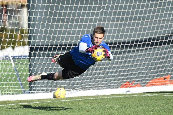 Sebastian Breza espère avoir un impact au sein du CF Montréal