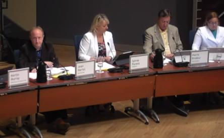 Saint-Lambert, Saint-Bruno-de-Montarville et Longueuil : trois maires rabroués par les membres de leur conseil