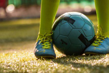 Association de Soccer Varennes Saint-Amable: Une équipe pour les jeunes avec un TSA