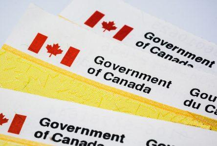 Contribuables fraudés avec la PCU  : victimes deux fois plutôt qu'une grâce à l'Agence du revenu du Canada!