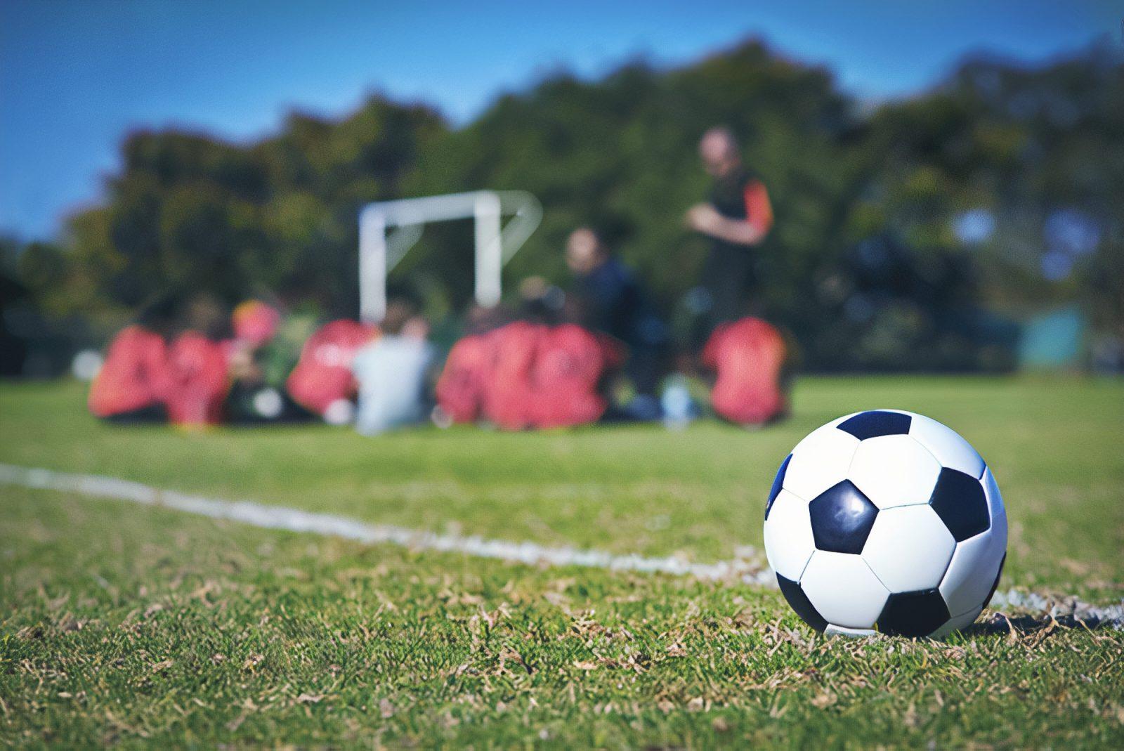 Sports d'équipe: un passage en zone jaune qui arrive à point