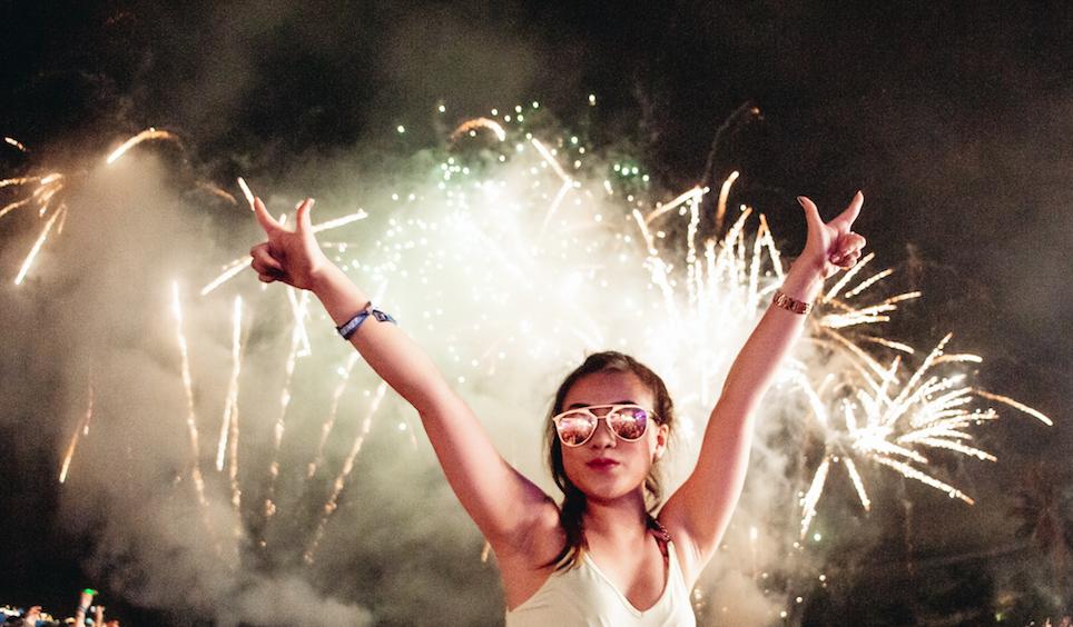 Les spectacles, événements sportifs et festivals pourront accueillir jusqu'à 3 500 personnes