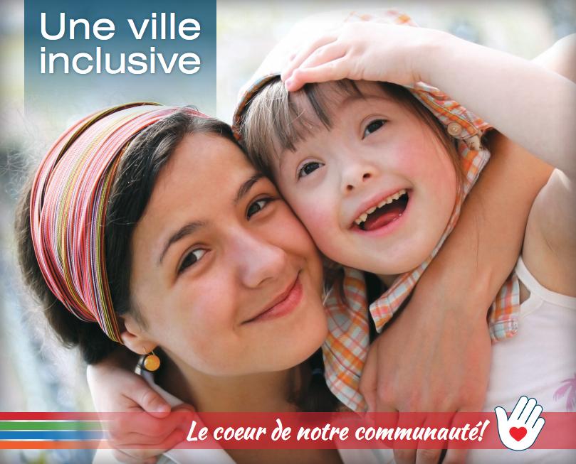 La Ville de Varennes présente sa toute nouvelle Politique inclusive