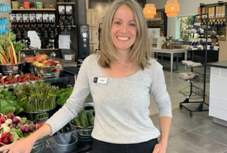 La mission verte de Pivot – épicerie de quartier écoresponsable à Varennes: à la découverte des « petits trésors locaux » qui font une grande différence!
