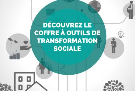 Un nouveau coffre à outils dans l'agglomération pour plus d'inclusion sociale