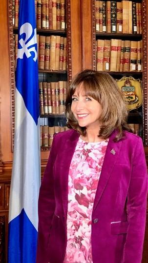 Le gouvernement du Québec octroie deux aides financières totalisant 416 457$ au CJE Marguerite-D'Youville