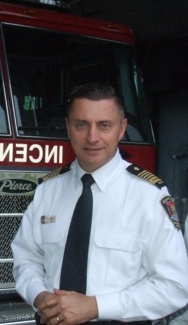 Les pompiers ont combattu 16 incendies de bâtiments à Boucherville en 2020