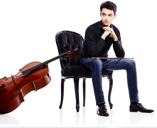 Bach et Piazzolla à l'honneur ce week-end!