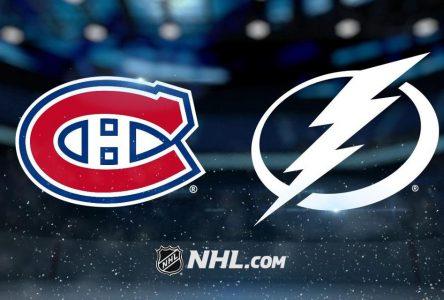Varennes invite ses citoyens aux présentations des matchs des Canadiens de Montréal