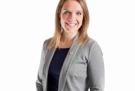 La Ville de Sainte-Julie nomme une nouvelle directrice des communications et relations avec les citoyens