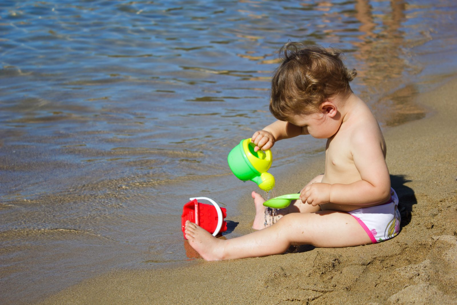 La plage de l'Île-Charron fermée cet été pour une 2e année consécutive