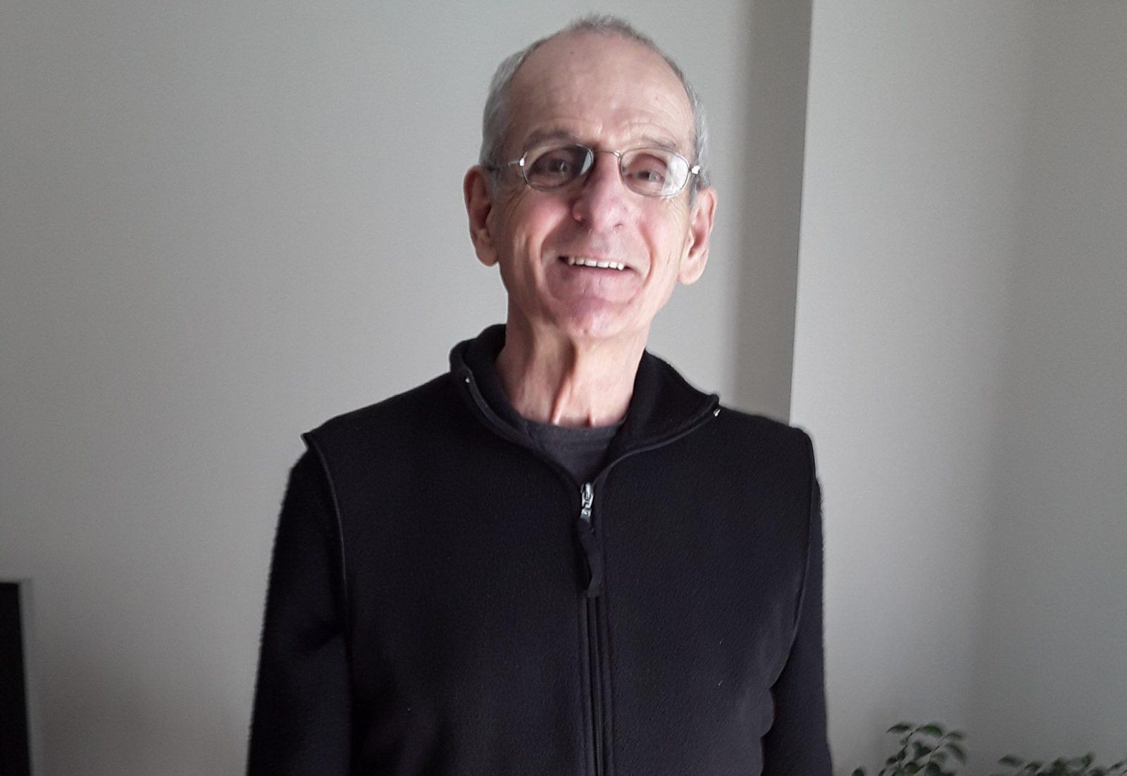 Retrouvé : Un homme de 70 ans est recherché
