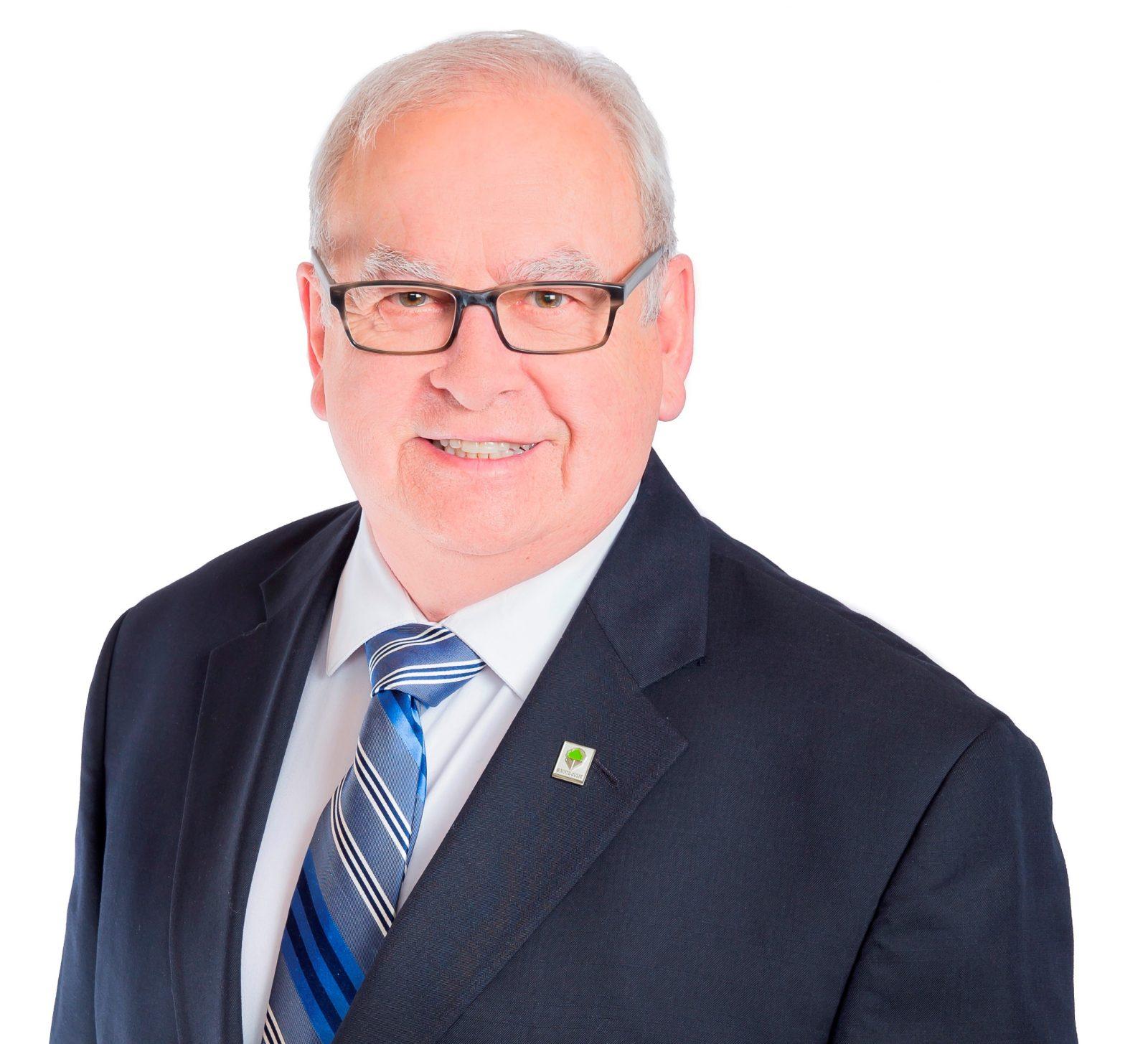 Le conseiller André Lemay nommé maire suppléant