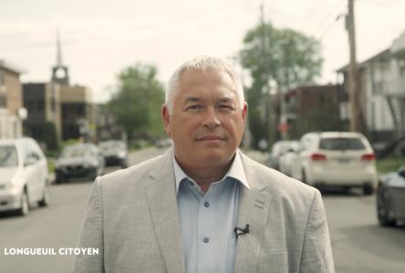 Les quatre candidats à la mairie de Longueuil participeront à au moins deux débats publics