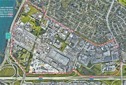 La poursuite de 60 M$ contre Boucherville est abandonnée : la Ville et 28 propriétaires d'entreprises du parc industriel s'entendent
