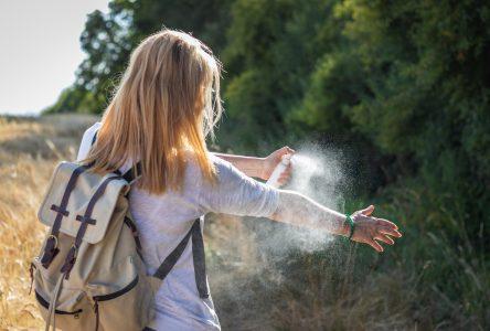 Maladie de Lyme : Boucherville, Sainte-Julie et Longueuil « à risque élevé et endémique »