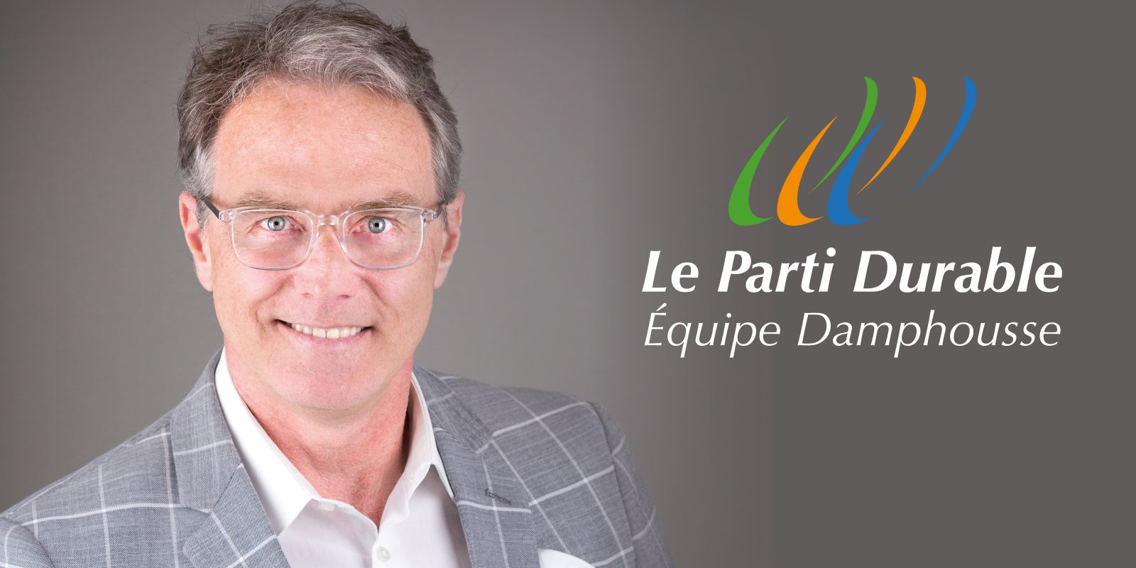 Le Parti durable – Équipe Damphousse sollicite un autre mandat
