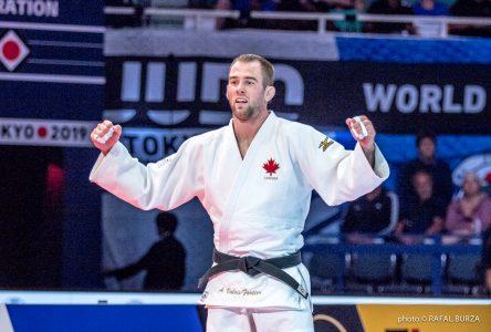 Quatre athlètes de Longueuil aux Jeux olympiques de Tokyo