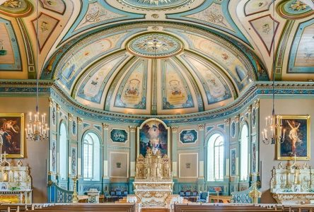 Un circuit touristique unique :  reprendre la route des églises cet été à Boucherville, à Varennes et à Longueuil
