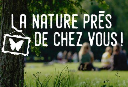 Les Nature près de chez vous au parc Albini-Gemme les 29 et 30 juillet