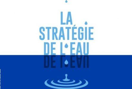 1,4 million $ pour la Stratégie de l'eau de l'agglomération de Longueuil