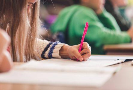 Le taux de la taxe scolaire demeure inchangé